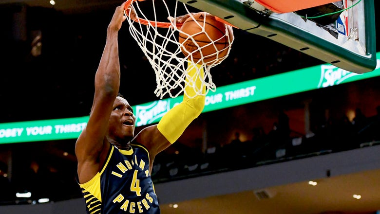 Pacers looking to expose Minnesota's defense