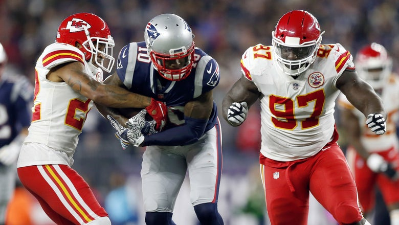 Chiefs continue to be hampered by their porous defense