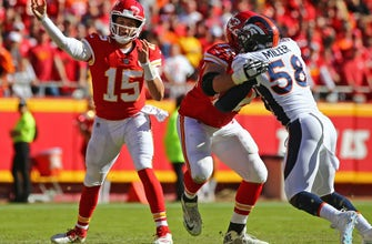 Mahomes' early success has surprised Chiefs owner Hunt
