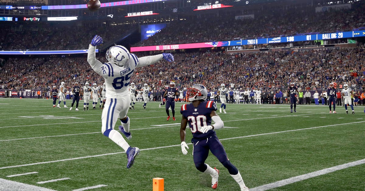Colts have much to clean up to snap three-game skid