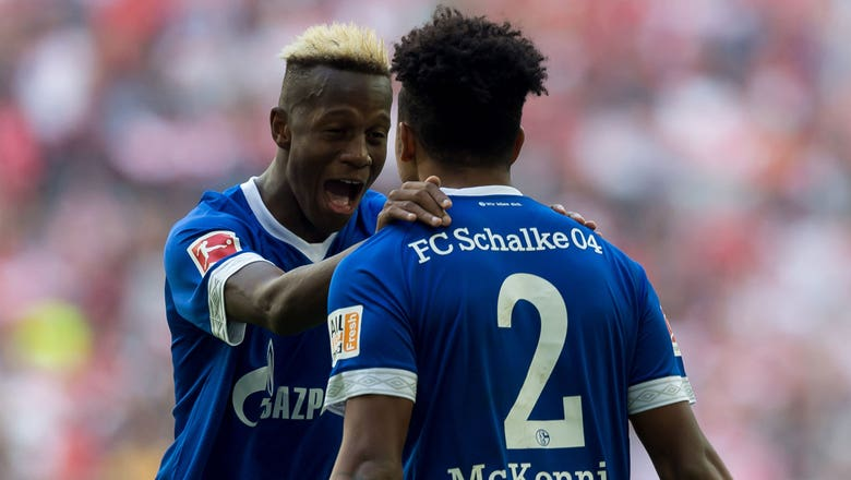 FC Schalke 04 vs. Werder Bremen | 2018-19 Bundesliga Highlights