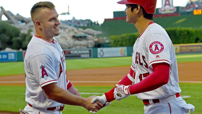 2018 Angels telecasts on FOX Sports West deliver third highest ratings increase across MLB
