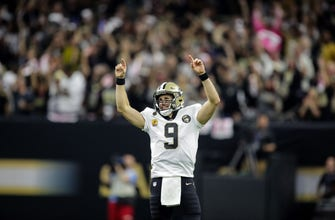 Twitter Reaction: LeBron, Favre, Magic and more congratulate Brees on historic night
