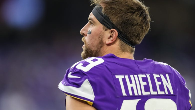 Vikings to face shorthanded Jets secondary