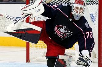 Kane, Crawford lead Blackhawks to 4-1 win over Blue Jackets