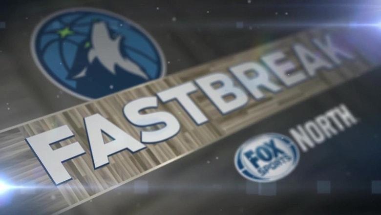 Wolves Fastbreak: Minnesota can't contain Spurs' Aldridge