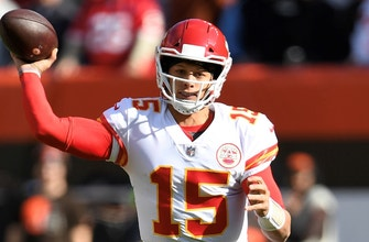Nick Wright: Patrick Mahomes and the Chiefs have an 'absolute' offensive advantage