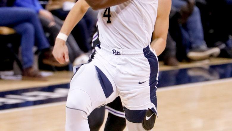 Wilson-Frame's 20 helps Pitt rout Central Arkansas