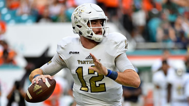 Florida International holds off Old Dominion 24-17