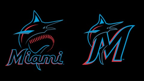 Marlins unveil new colors, logo in big reveal