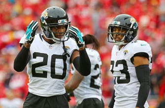 Amidst turmoil in Jacksonville, All-Pro Jalen Ramsey says he wants spend career with Jaguars
