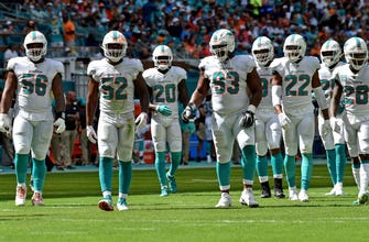Dolphins arrive at bye week a middle of the pack team with hopes of making playoffs still insight