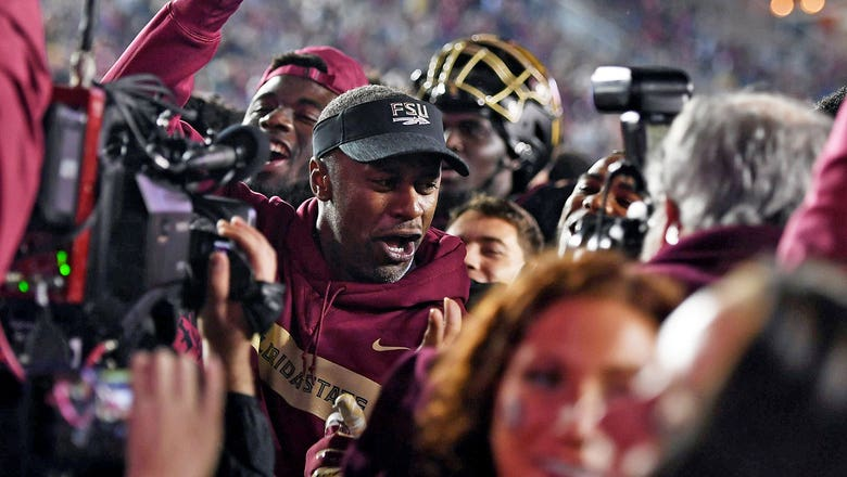 Seminoles keep bowl hopes alive with big win over No. 22 Boston College