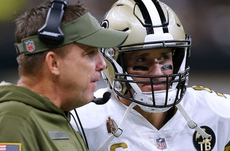 'They are not gonna be sleepwalking against the Dallas Cowboys': Cris Carter on Saints vs. Cowboys TNF matchup
