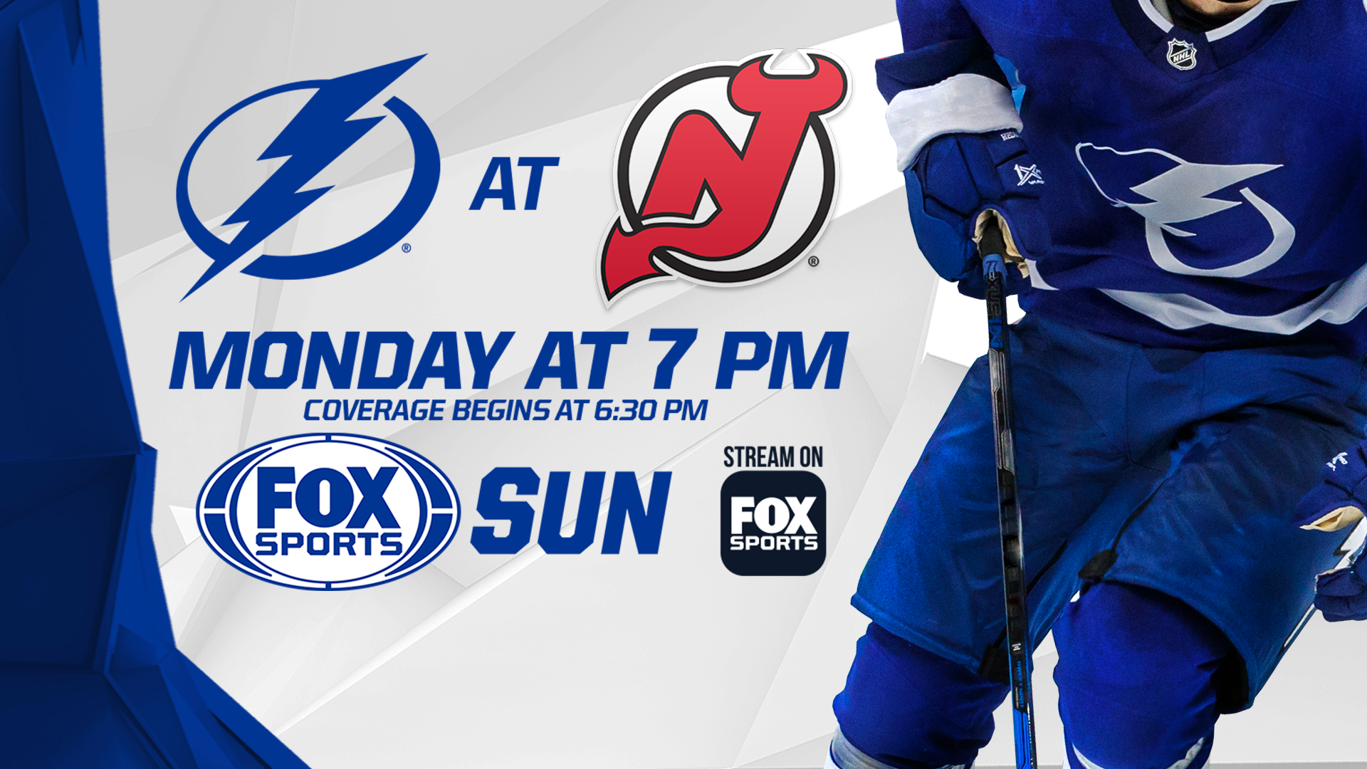 sale retailer 9f5a5 dc302 Tampa Bay Lightning at New Jersey Devils game preview
