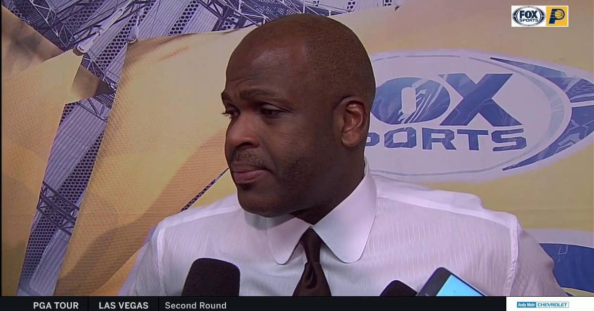 McMillan: 'We just had to hang in there' after slow start against Bulls