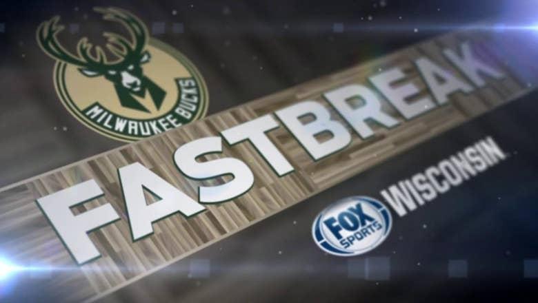 Bucks Fastbreak: Jabari Parker, Bulls up next