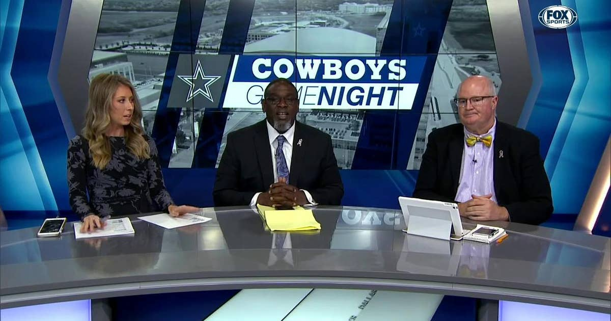 Cowboys Must Get Ready For Colt McCoy, Redskins | Cowboys Game Night