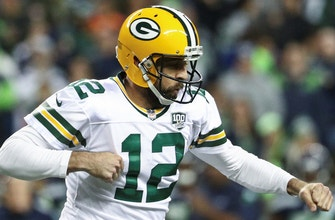 Skip Bayless compares Aaron Rodgers to Tom Cruise