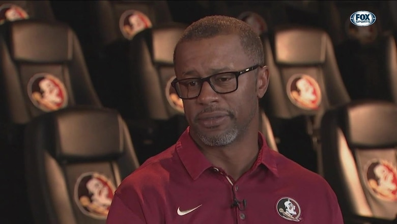 FSU coach Willie Taggart expects a physical battle against Boston College