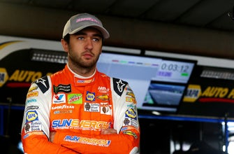 Chase Elliott talks with Regan Smith about his 'must-win' mentality for the rest of the playoffs