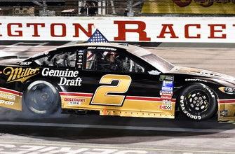 NASCAR Race Hub Fans' Choice Awards: Best Paint Scheme - Brad Keselowski at Darlington