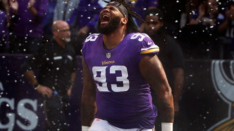 DT Sheldon Richardson, unrestricted