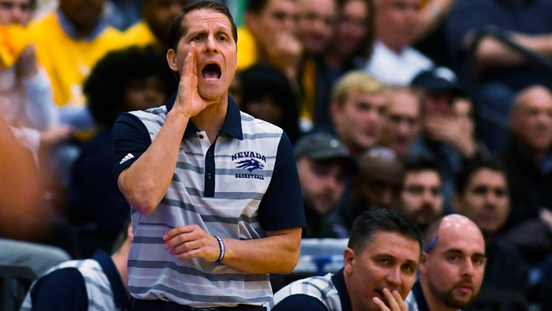 Nevada tops Loyola-Chicago in NCAA rematch
