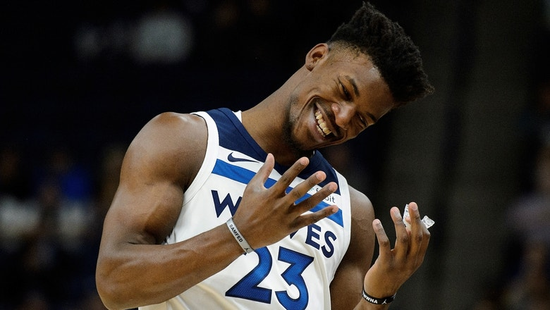Nick Wright evaluates Jimmy Butler being traded to the Sixers