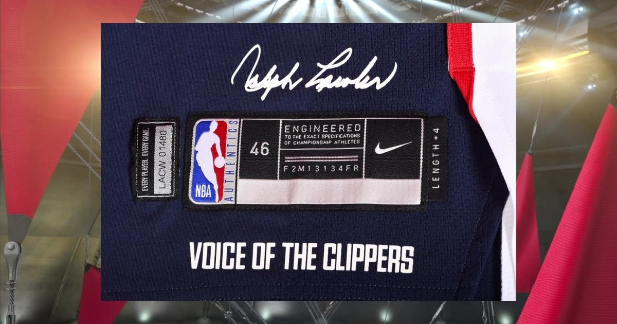 9f58df184be Clippers unveil their 2018-19 City Edition jerseys