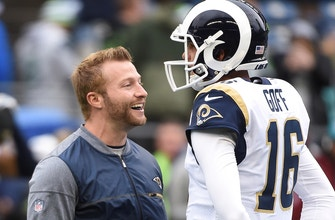 Jason Whitlock explains why he prefers the duo of McVay-Goff over Payton-Brees