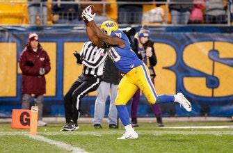 STAT WATCH: Pitt's rushing performance its best since 1975