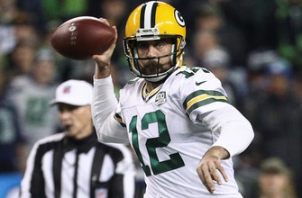 Colin Cowherd: Aaron Rodgers is to blame for the Packers' TNF loss — not Mike McCarthy