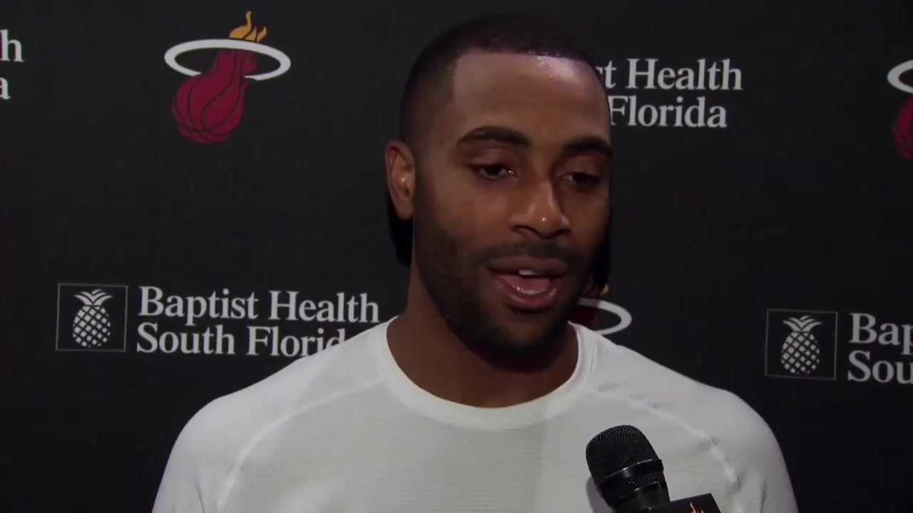 Pregame report: Miami Heat to don new Vice threads for 1st time vs  Pacers