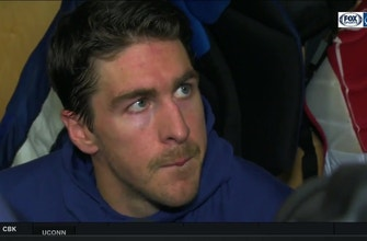 Ryan McDonagh: 'We left a few looks out there, and they made us pay for the ones we gave them'