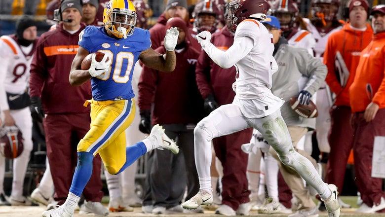 Seminoles on the ropes, Hokies' streak in jeopardy too