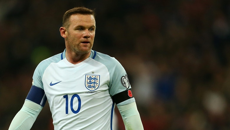 Alexi Lalas: Does Rooney's England appearance dilute national team significance?