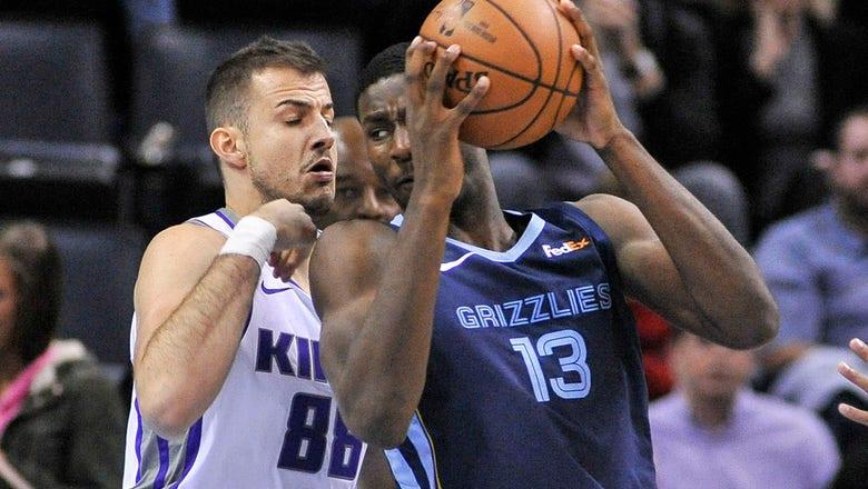 FOX Sports Southeast to televise 3 Memphis Grizzlies preseason games