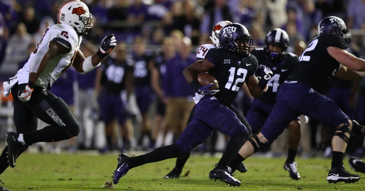 TCU holds off a late charge from Oklahoma St. to win 31-24  97d70843b