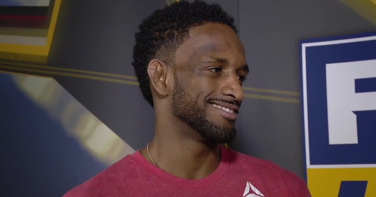 Neil Magny is prepared to headline the 1st UFC event in Argentina | WEIGH-INS |