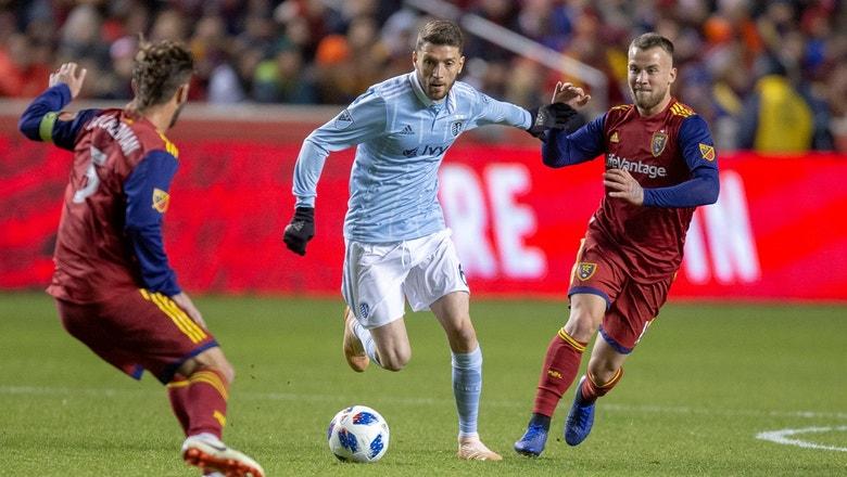 90 in 90:  Real Salt Lake vs. Sporting KC | Audi 2018 MLS Cup Playoffs