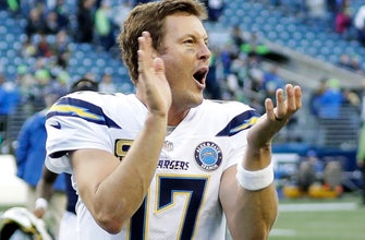 Colin Cowherd keeps Chargers at 4, Rams at 5 in Herd Hierarchy