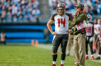 Buccaneers in search of defensive spark after dropping 5 of past 6 games
