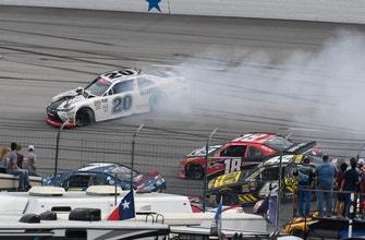 Custer wins at Texas for shot at NASCAR Xfinity title