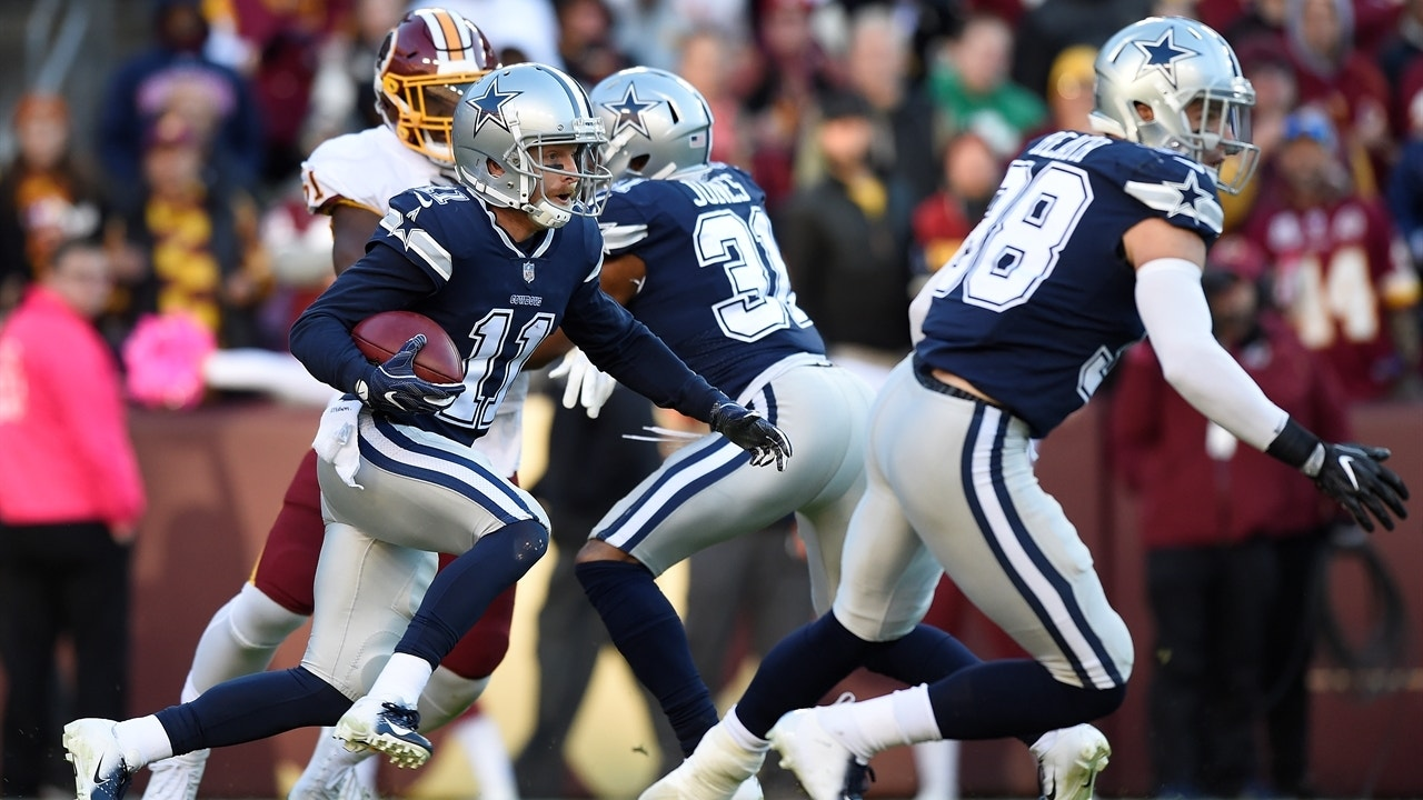 79fc701c Skip Bayless promises that the Cowboys and Redskins game will be close