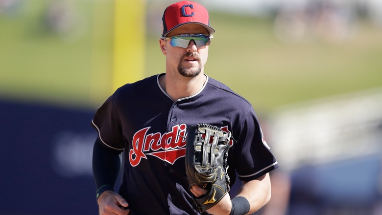 Chisenhall agrees to $2.75M, 1-year deal with Pirates