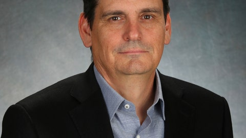 <p>               This photo provided by the Baltimore Orioles shows Sig Mejdal. New Baltimore Orioles general manager Mike Elias called upon a familiar face to help rebuild the club, hiring former NASA engineer Sig Mejdal from the Houston Astros to be assistant general manager for analytics, the Orioles said Wednesday, Nov. 21, 2018. (Dan Kubus/Baltimore Orioles via AP)             </p>