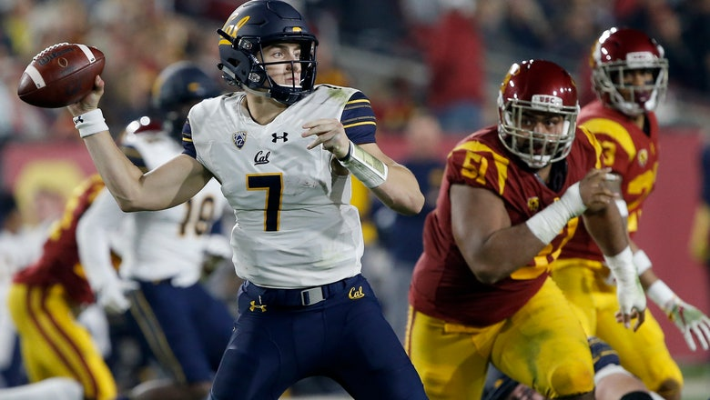 USC getting key contributions from young defensive linemen