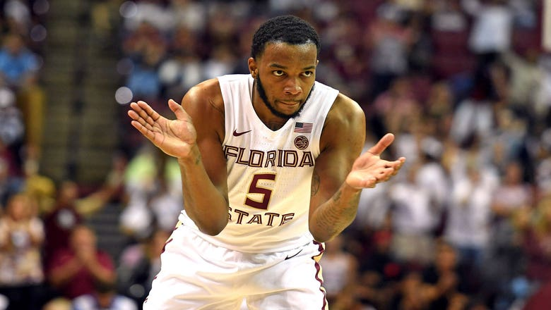 P.J. Savoy leads balanced attack as No. 17 FSU bests Florida to begin season