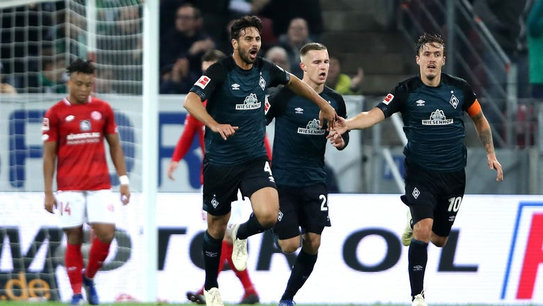 FSV Mainz 05 vs. Werder Bremen | 2018-19 Bundesliga Highlights